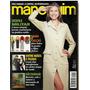 445 Rvt- 1997 Revista Manequim- 449 Mai- Lavínia Vlasak Moda