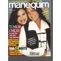 Revista Manequim Ed. 413 - Maio/1994 - Ed Abril