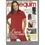 Revista Manequim Nº 459 - Março/1998 - Ed Abril