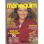 Revista Manequim Nº 415 - Julho/1994 - Ed Abril