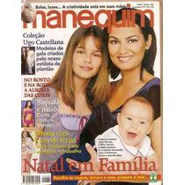 Revistas Manequim - 8,50 Cada