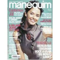Manequim 543 * Mar/05 * Bianca Rinaldi
