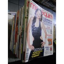 Revista Manequim - Lote Com 30 Revistas.