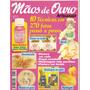 Revista Mãos De Ouro Artesanato - Papietagem/ Biscuit...