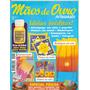 Revista Mãos De Ouro Artesanato - Idéias Inéditas!