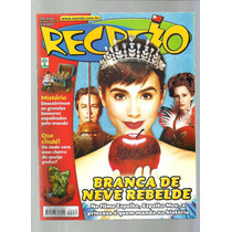 Revista Recreio Nº 630 Não Acompanha Brindes - L4