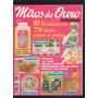 Revista Mãos De Ouro Artesanato Nº 12 - F5