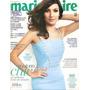 Revista Marie Claire Patrícia Poeta Março 2013 Moda Feminina