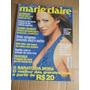 Marie Claire - Luana Piovani Mostra A Cara No Jogo Da Verda