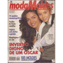 Moda Moldes Ano Ix Nº 107 Com Moldes Claudia Ohana