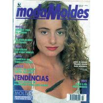 Moda Moldes 94 * Abr/94 * Anna De Aguiar