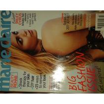 Revista Marie Claire - March/2011 (importada)