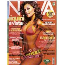 Revista Nova - Biquíni À Vista/ Namoro À Prova De Bala