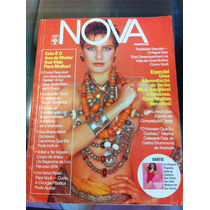 Revista Nova Patricia Pilar Em Muito Bom Estado Ano 1988