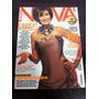 Revista Nova Fatima Bernardes Poster Ricardo Nu. Denilson