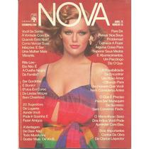 Nova 1978 No. 55 - Fafá De Belém / Rita Lee