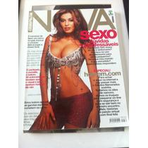 Revista Nova Juliana Paes Camila Pitanga Caio Blat Solange F