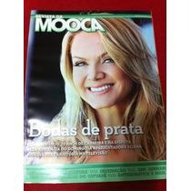 Revista Nova Mooca Eliana Apresentadora Do Sbt Musa Domingo