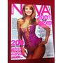 Revista Nova Capa Tatiana Aline Moraes Homens Gatos Nús Sexy