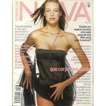 Revista Nova Nº 283 - Luana Piovani