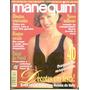Manequim - Revista - Ed. 431 - 11.1995 - Com Moldes