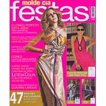 Revista Molde E Cia - Especial Festas N. 3