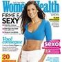 Revista Womens Health Junho/2011