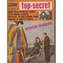 Top Secret Nº 16 Fotonovela Operação Apocalipse
