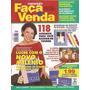 Artesanato - Manequim Faça E Venda Nº 13 Fabíola Pimentel