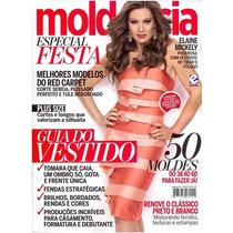 Revista Molde E Cia - Especial Festa N. 30 Capa 2
