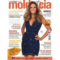 Revista Molde E Cia N. 66 Saia Infantil Pijama Vestido