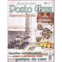 Artesanato - Ponto Cruz Especial Cozinha Nº 03