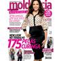 Revista Molde E Cia - Especial Alfaiataria N. 19 - Costura