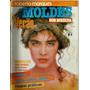 467 Rvt- 1983 Revista Moldes Como Fazer- Nº 02- Verão- Moda