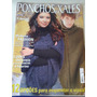 Revista Ponchos E Xales - Crochê - Nº1