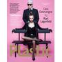 Melissa Magazine - Inv/2013 - Cara Delevingne Karl Lagerfeld