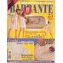 Artesanato - Trabalhos Em Barbante Crochê Nº 39