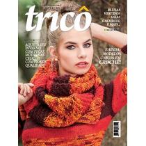 Revista Coleção Círculo Moda Tricô Nº 05 Minuano