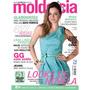 Revista Molde E Cia N. 63 Roupa Maculina Feminina E Infantil