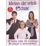 Artesanato - Idéias De Tricô Cisne 50 Receitas