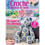 Revista - Crochê - Enxoval Do Bebê - Artesanato
