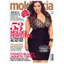 Revista Molde E Cia Tamanhos Grandes N.28 Moldes Do 46 Ao 60