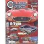 Classic Show - Paixão Por Carros Antigos! Revista Selada