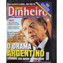Revista Isto É Dinheiro - Nº 229 - Jan 2002 - Ad