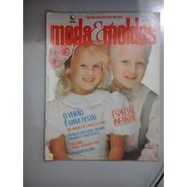 Revista Moda & Moldes Nº 28a