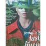 Vogue Senac Rio Fashion - Inverno 2012