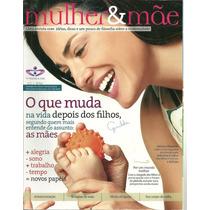 Revista Mulher & Mãe #2 - Gibiteria Bonellihq