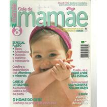 Revista Guia Da Mamãe #3 - Gibiteria Bonellihq