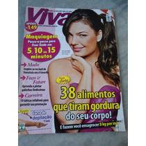Viva Nº 461 - Isis Valverde - Claudia Raia