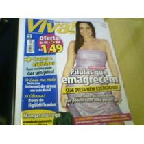 Revista Viva Nº395 Abr07 Fernanda Vasconcellos